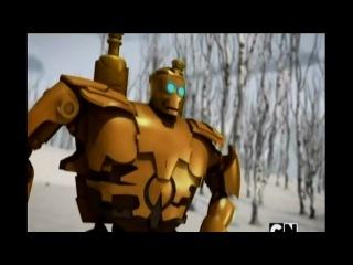 Лего Ниндзяго: 2 сезон 7 серия